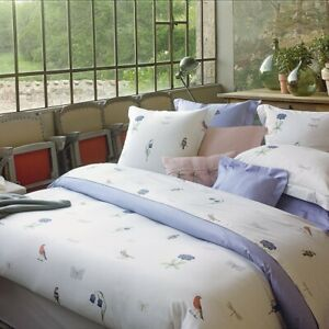 OLIVIER DESFORGES | PARADIS COLLECTION 100% COTTON SATEEN 230TC 60% OFF RRP
