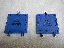 Anaren 7A0128 Balanced Mixer 8-12.4GHz