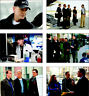 NCIS Great New POSTCARD Set