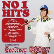 No.1 Hits A Tribute To Geoffrey Oi von Geoffrey Oi!Cott (2011)