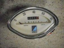 Vespa odometer speedometer VNA VNB VBA VBB VSB GL SS VLB Sprint V8064