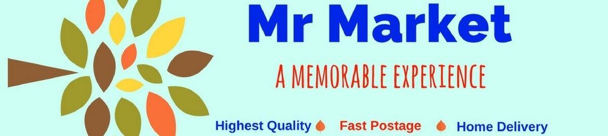 Mr.Market