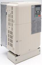 YASKAWA A1000 VFD NEW SUPPLIER BOX 10 HP 30AMP 3/P 200-240V CIMR-AU2A0030FAA