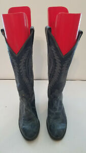 Women's Size 5  B Justin L4813 Western Cowboy Boots