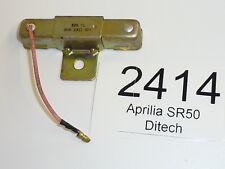 2414 Aprilia SR 50, LC, Bj 2002, Widerstand
