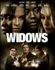 Widows (Blu Ray ONLY) Includes Slip Cover, Artwork and Case