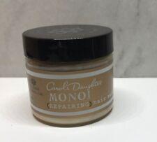 Carol's Daughter Monoi Repairing Hair Mask 2 Oz Brand New Factory Sealed NWOB