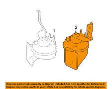 MERCEDES OEM 12-16 SLK55 AMG-Horn 0075425920