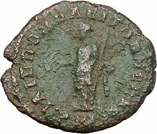 ELAGABALUS 218AD Neocorate Philippopolis Thrace Demeter Roman Coin i45451