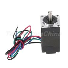 1pc Nema8 Hybrid Stepping Motor With Cable 18 20mm Industrial Bipolar Stepper