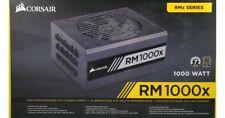 CORSAIR RMx Series RM1000x 1000w Watt Fully Modular Power Supply 80+ Gold PSU