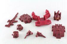 Transformers G1 Scattershot Computron Parts Accessory Lot