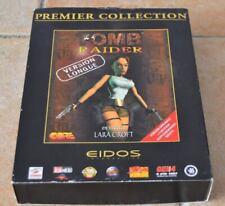 JEU PC - Tomb Raider - Version Longue - Première Collection - FR