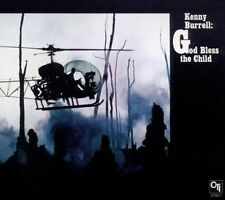 Kenny Burrell - God Bless The Child++Vinyl 180g  ++Pure Pleasure Rec.+++NEU++OVP