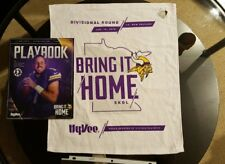 c188aecd Playoffs Minnesota Vikings NFL Towels for sale | eBay