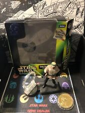Star Wars Luke Skywalker Return Of The Jedi 1996 Kenner