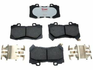 For 2015-2019 Chevrolet Colorado Brake Pad Set Front Raybestos 94718CP 2016 2017