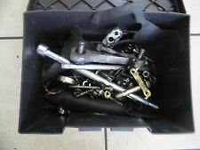 WB1. Honda VFR 800 Rc 46 Set de Tornillos Tornillos Piezas Pequeñas