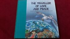 The Traveller of Love and Peace - Anna Laoutari