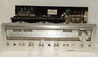 Pioneer SX-680 Stereo Receiver Chassis For Parts Or Repair Only ~ FREE Shipping