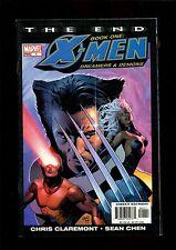 X-MEN THE END 1 (7.0) MARVEL (b017)