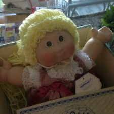 Cabbage Patch Porcelain Doll - GEORGIA -Limited Edition