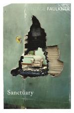 Sanctuary (vintage Classics) by William Faulkner