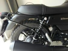 Pannier rail black distanzia borsa  telaietti per Moto Guzzi V7 terza serie 2017