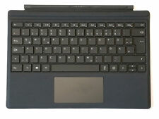 Original Microsoft Surface Pro 4 deutsche Tastatur Topcase QWERTZ DE Beleuchtet