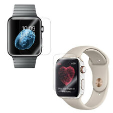 Film de Protection Pet Transparent Cadran Smartwatch Apple Montre Serie 4 5