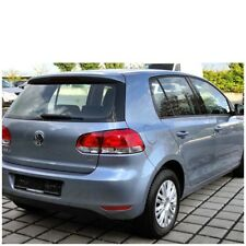 VW Golf VI 6 2008-2013 hinten Stoßstange in Wunschfarbe lackiert, NEU!