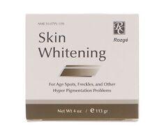 Rozge Skin Whitening Cream with 2% Hydroquinone 4 oz