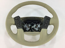 48430-1LA6B Nissan Patrol Steering Wheel  NEW OEM!!! 484301LA6B