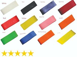 Model Chamois Grip For All Kind Of Hockey Sticks  (Over Grip) 62 Inch Long