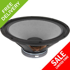 "Pro Bass Sub Speaker Woofer 18"" Professional Replacement Driver Chassis 700W"