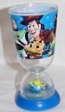 Disney Pixar Toy Story Cup Woody Buzz Lightyear