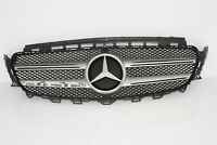 MERCEDES E CLASS FRONT BUMPER GRILL 2016 ON