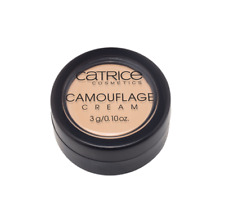 Catrice Camouflage Cream Waterproof Concealer Long Lasting Effect High Coverage