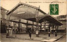 CPA  Beaurepaire (Isére) - La Nouvelle  Haile construite en 1913    (295923)