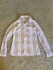 Burberry Nova Check shirt size xs