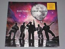 BLUES TRAVELER Blow Up the Moon 2 LP gatefold New Sealed