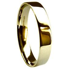 Anelli di lusso in oro giallo misura anello 8