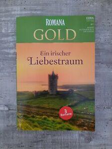 Romana Gold Roman Band 63