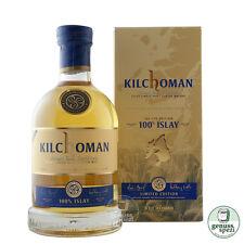 Kilchoman 100% Islay 7TH Edition Single Malt Whisky 2010/2017