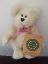 "Boyds Bears Baldwin Investment Collectables 6"" The Archive Collection Exc. Cond."