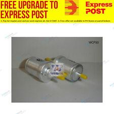 Wesfil Fuel Filter WCF93