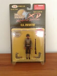 THE ULTIMATE SOLDIER XD U.S.INFANTRY 10202 ITEM#  800127-R2