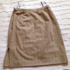 Betty Barclay Wool Skirt UK 12