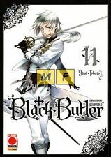 BLACK BUTLER n. 11 - Panini - NUOVO