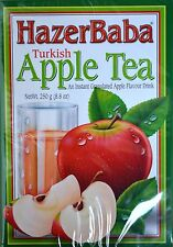 Hazer Baba Turc apple tea 250g ** cas de 6 boîtes **